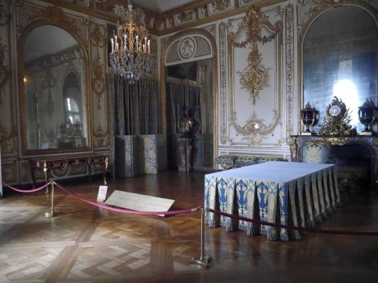 visites guid es ch teau de versailles france et merveilles. Black Bedroom Furniture Sets. Home Design Ideas